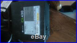 LGA1151 PC GTX950 graphic card and Corsair power supply samasung ssd windowS 10