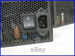 (LOT OF 3) Corsair Digital AX1200i (75-000784) 1200W Power Supply