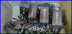 Lot Of (5x) Corsair AX650 650W ATX Power Supplies 50HZ 60HZ