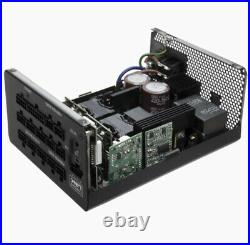 NEW Corsair HX1200i HXi 1200W 1200 watt gaming pc Power Supply PSU 80+ Platinum