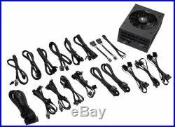 New Corsair Ax1200I Digital ATX 1200 Watts Power Supply CP-9020008 Platinum PSU