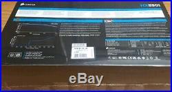 New Sealed CORSAIR HXi HX850i 850 Watt 80+ Fully Modular Digital Power Supply
