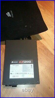 PSU Corsair AX1200i Digital (1200 W)