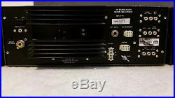 TEN-TEC Corsair with Matching Power Supply and Remote VFO