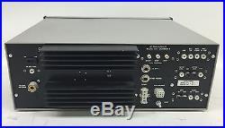 Ten-Tec Corsair II Model 561 HF Ham Transceiver withManual & Power Supply/Speaker
