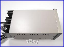 Ten-Tec Model 961 Power Supply / Speaker Matching Corsair II SN 02A10714