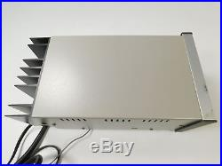 Ten-Tec Model 961 Power Supply / Speaker Matching Corsair II SN 05A10764