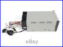Ten-Tec Model 961 Power Supply withBuilt-In Speaker Paragon/Corsair II