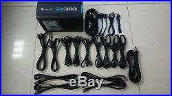 USED PSU Corsair HX1200i 1200W (AS SHOWN)